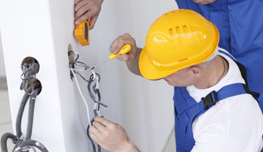 Residential Electrician image